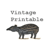 photos-vintage-printable